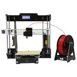 Anet photo art digital 3d printer with creative diy 3d printing kits 2