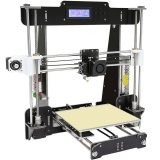 Auto level reprap prusa i3 large build 3d printer with arduino newest mainboard 1