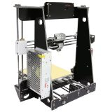 Auto level reprap prusa i3 large build 3d printer with arduino newest mainboard 5
