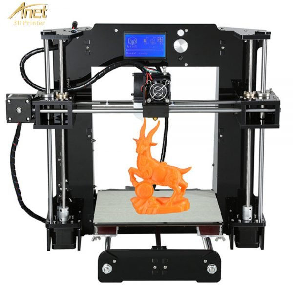 2017 cheap Anet A6 FDM 3D printers for sale