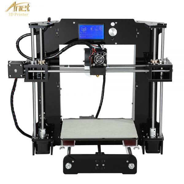 Find Anet 3d printing news on youtube for anet fastest 3d printer 6