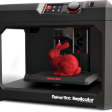 Makerbot Replicator 5th Gen 2