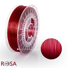 PETG Standard RED WINE ROSA3D